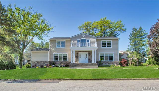 East Hills Home