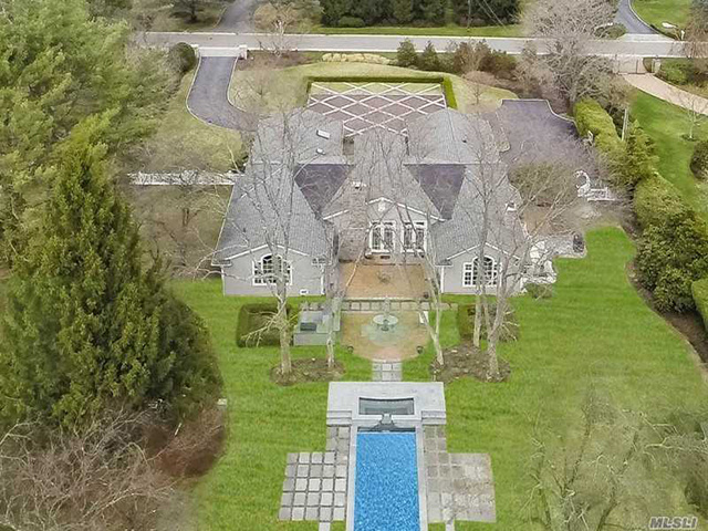 Old Westbury Home