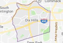 Dix Hills, NY
