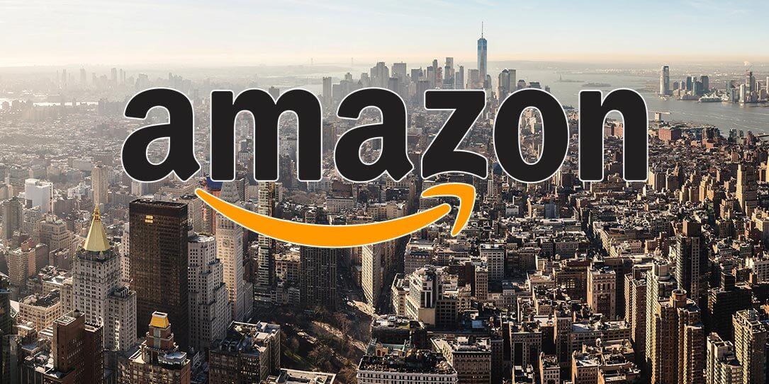 Amazon NYC