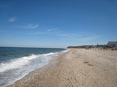 Cedar Beach Long Island