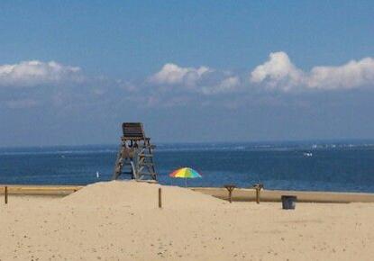 North Hempstead Beach Long Island