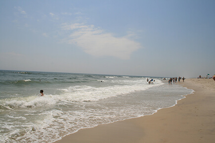 Tobay Beach Long Island