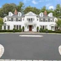 old westbury colonial house 19