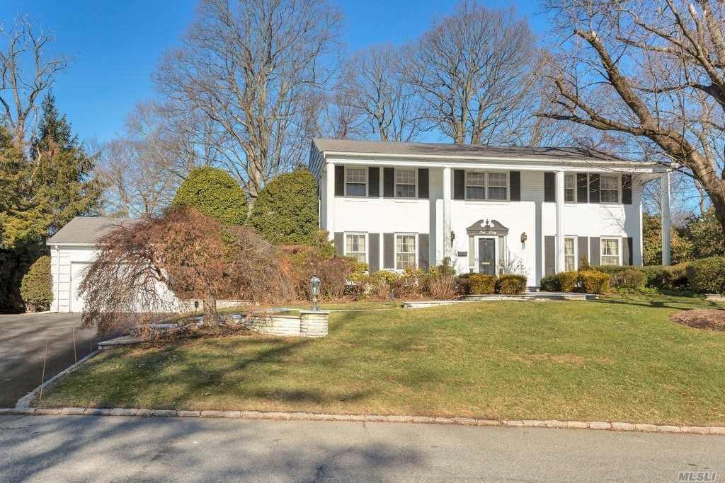East Hills House