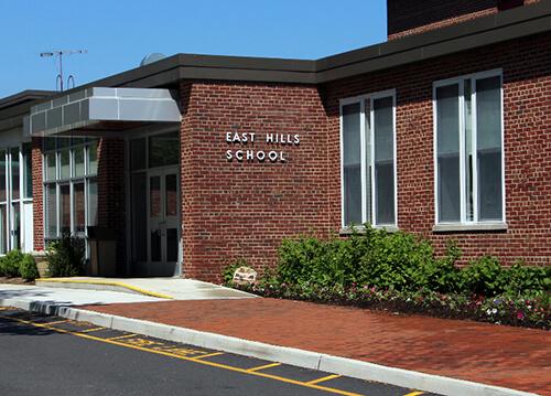 East Hills School