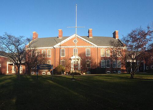Glenwood Landing School, North Shore Schools