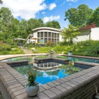 Old Westbury Contemporary House