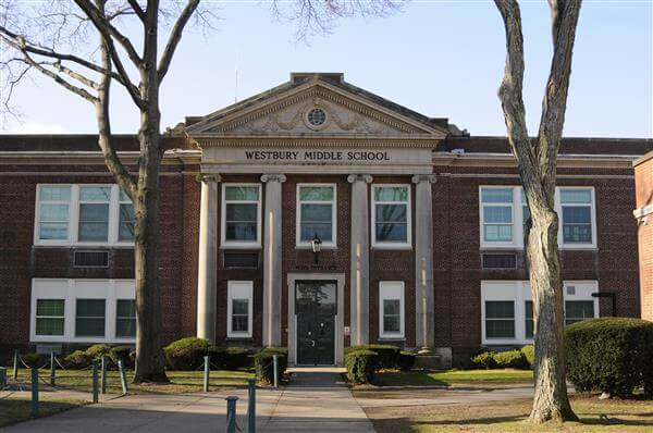 Westbury School District