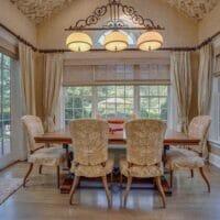 brookville dining room