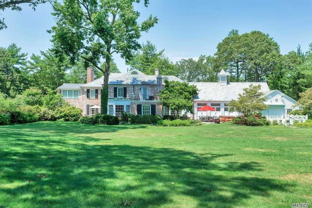 Old Westbury House For Sale
